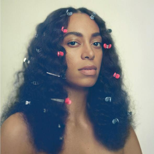 Copertina Solange A Seat at the Table